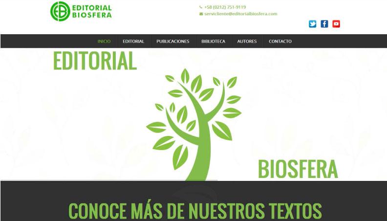 Editorial Biosfera