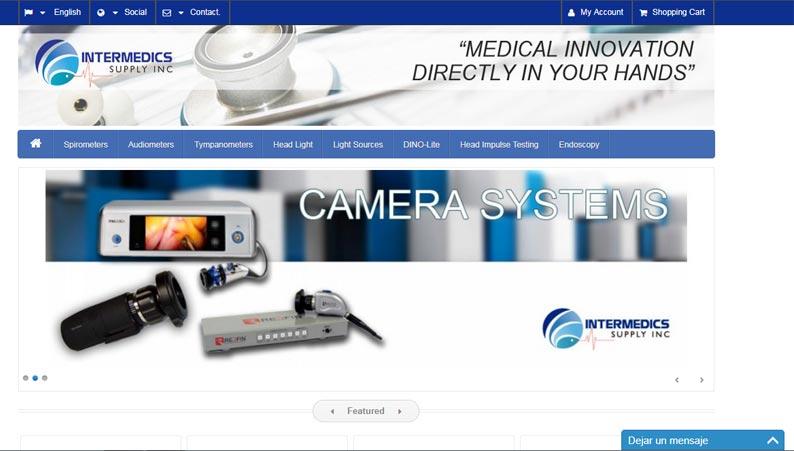 Intermedics Supply INC