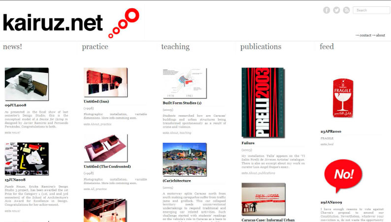 Kairuz.net