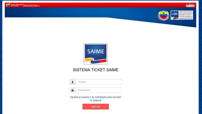 Sistema de Ticket de Soporte Técnico