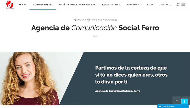Social Ferro Agency